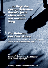 Frontpage: Die Rebellion des Otto Gross