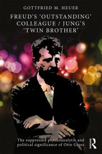 """Freud's """"Outstanding""""_Colleague / Jung's """"Twin Brother"""" - cover"""